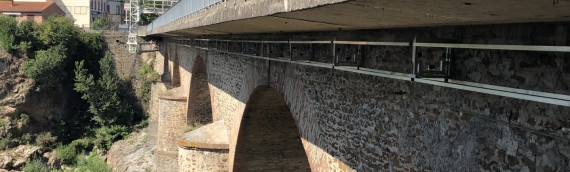 Travaux d'interconnexion en eau potable entre les communes d'Albi, Lescure, Arthès et Saint-Juéry (81)