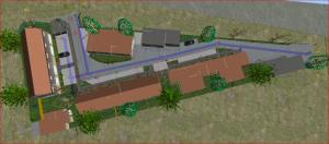 Construction de 17 logements avenue du Breuil à Albi (81)
