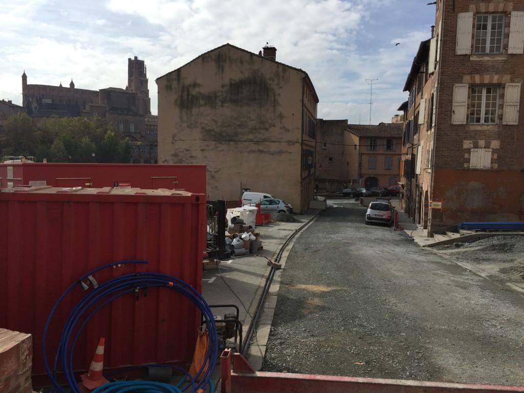 Rue Porta