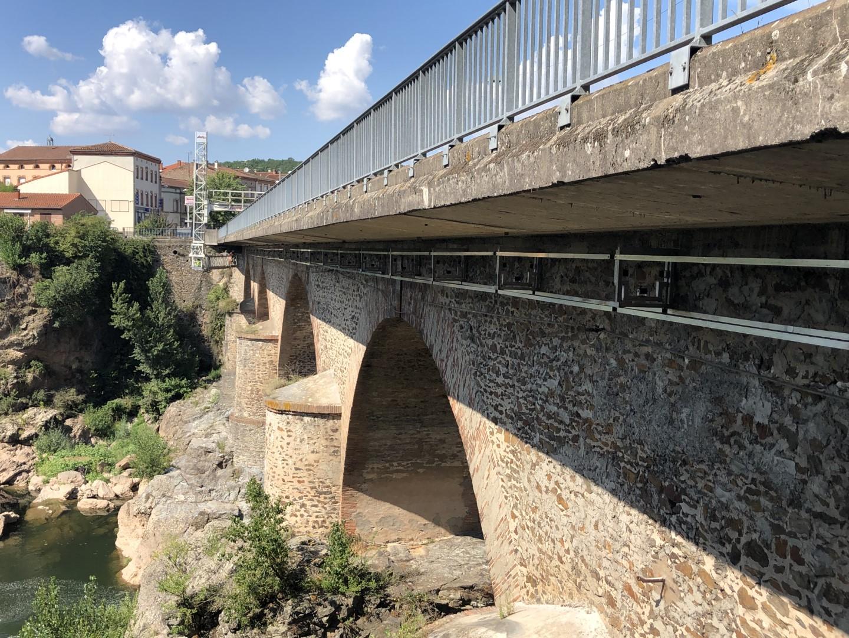Read more about the article Travaux d'interconnexion en eau potable entre les communes d'Albi, Lescure, Arthès et Saint-Juéry (81)