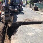 Réfection du d'eau potable AEP – Rue du Comte Chardonnet à Albi (81)